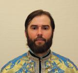 ПротоІєрей Димитрій Сімора
