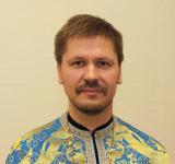 Ієрей Костянтин Ярмош