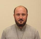 Протоієрей Микола Могильний