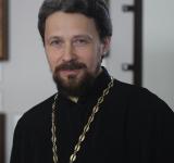 Ієрей Олег Степанов