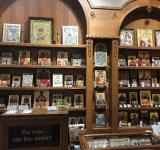 Ікони православні грецькі купити у магазині Київ