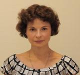 Вікторія Могильна