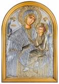 Чудотворна ікона Божої Матері Скоропослушниця, Київ